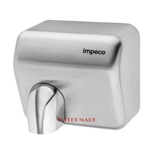 Automatyczna suszarka do rąk TurboBlast Silver HD11H1 Impeco (5902734850355)