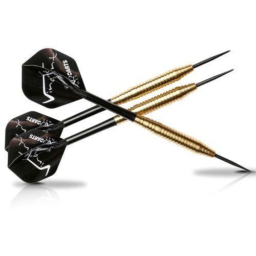 Xqmax darts rzutki vvdv, 20g, mosiądz, qd3000020 (8718657913421)