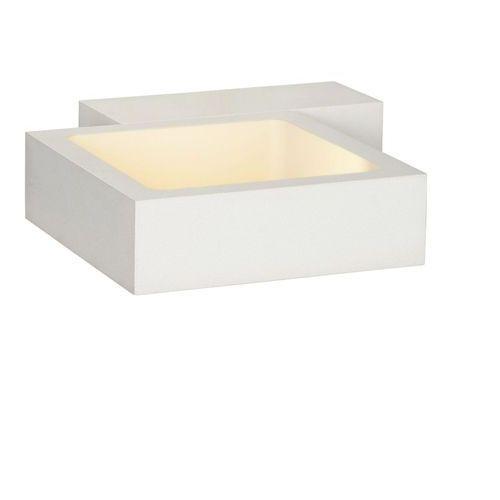 IXX - Kinkiet LED Aluminium Biały Dł.13,5cm (5411212175472)