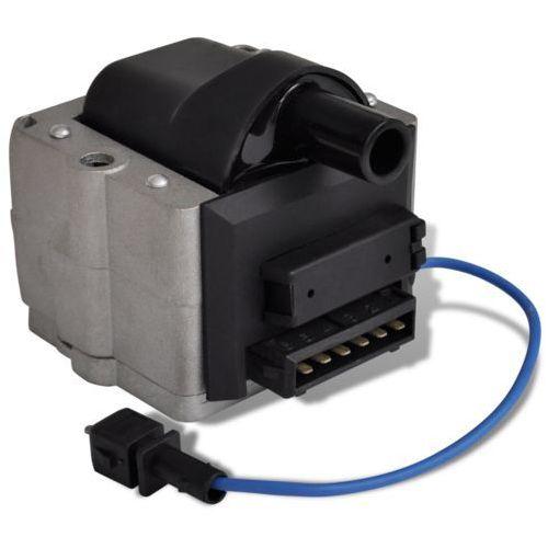 cewka zapłonowa do samochodów audi, vw, seat 6 styków złącza wyprodukowany przez Vidaxl