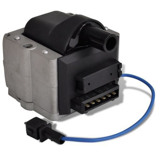 cewka zapłonowa do samochodów audi, vw, seat 6 styków złącza od producenta Vidaxl