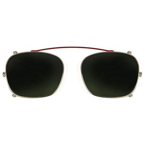 Okulary słoneczne kitsilano clip-on gdrd marki Etnia barcelona