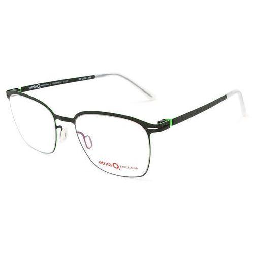 Okulary korekcyjne  drammen gygr marki Etnia barcelona