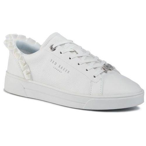 Ted baker Sneakersy - astrina 9-159942 white