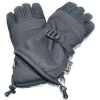 Rękawice sharg polar xtreme thinsulate black (5040-ff bk) od producenta Sharg products group