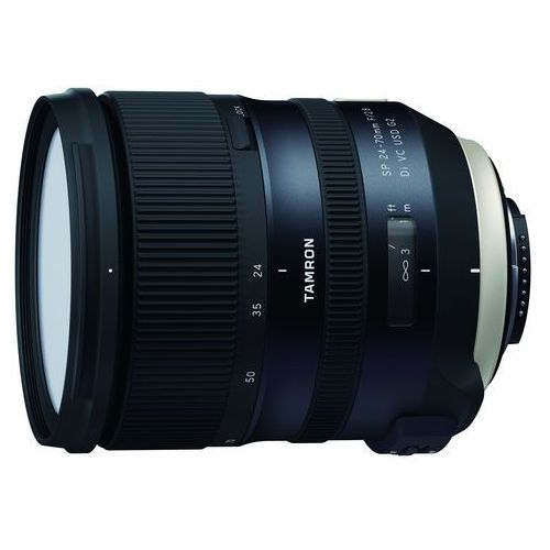 Tamron 24-70 mm f/2.8 Di VC USD G2 / Nikon, A023N