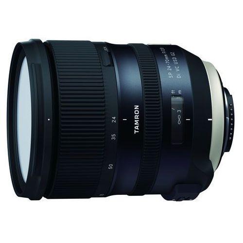 Tamron 24-70 mm f/2.8 Di VC USD G2 / Nikon