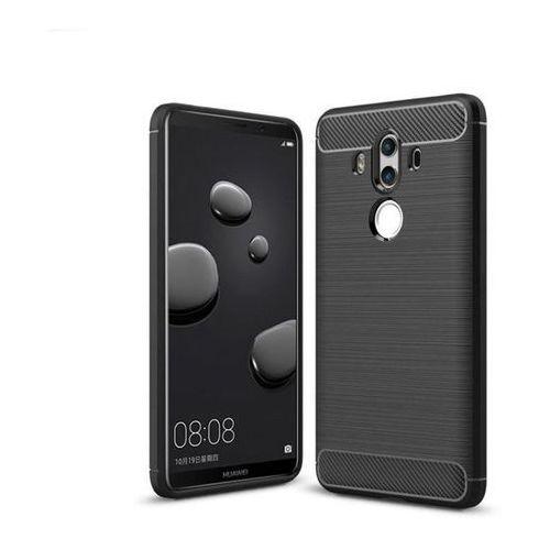 tpucarbon black | obudowa dla huawei mate 10 pro marki Tech-protect