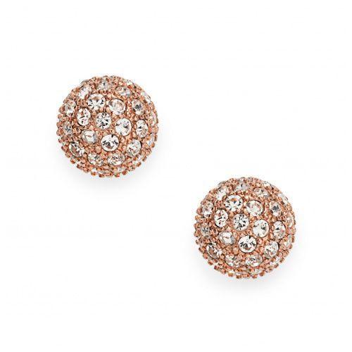 Biżuteria - kolczyki jf01405791 - sale -30% marki Fossil