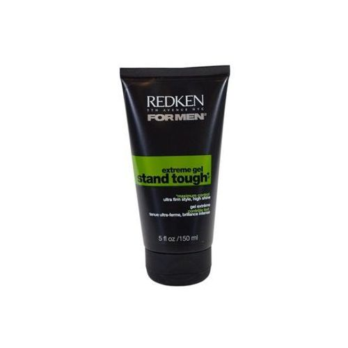 for men styling żel do włosów strong (extreme gel stand tough) 150 ml marki Redken