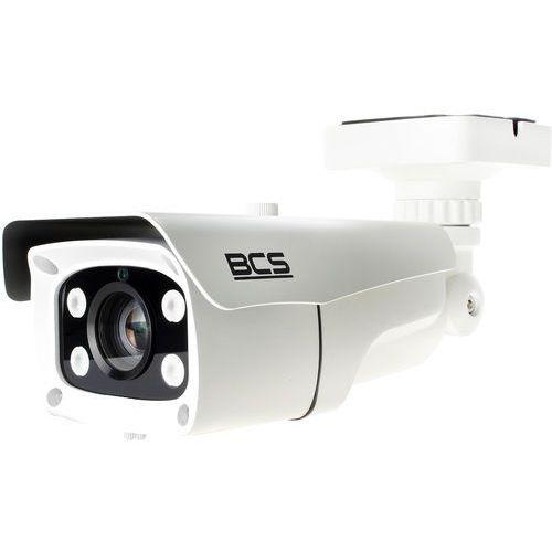 Kamera tubowa BCS-TQ8200IR3-B 4in1 analogow AHD-H HDCVI HDTVI