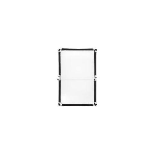 Fomei Quick-Clap Materiał do Panelu 1 x 1,5m półprzeźroczysty z filtrem UV