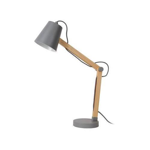 tony lampa stołowa brązowy, 1-punktowy - nowoczesny - obszar wewnętrzny - tony - czas dostawy: od 4-8 dni roboczych marki Lucide