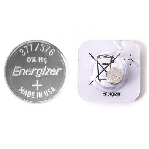 Bateria 377/376 md 1,55v marki Energizer