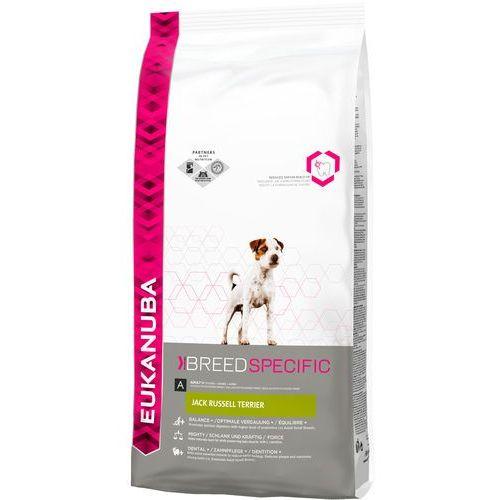 EUKANUBA Adult Jack Russell Terrier 2kg (8710974859208)