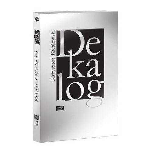 Tvp Dekalog dvd