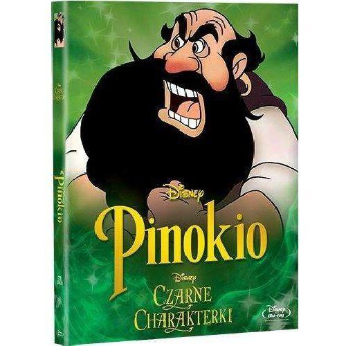 PINOKIO (BD) - Dla Ciebie 5% taniej - skorzystaj z kuponu ij5o836q
