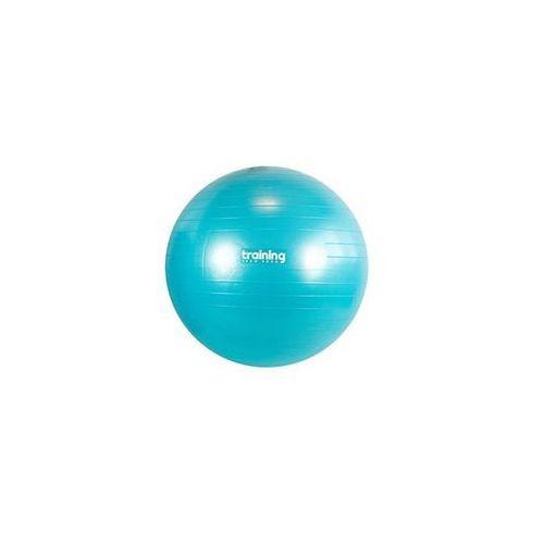 Tsr piłka gimnastyczna- niebieski, 60 cm - dł. 60 cm