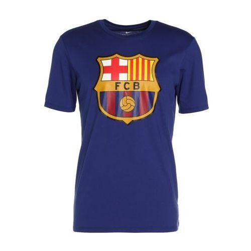 Nike Performance FC BARCELONA Artykuły klubowe deep royal blue