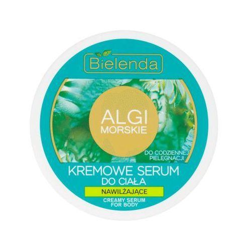 Bielenda Algi Morskie 200ml kremowe serum do ciała nawilżające