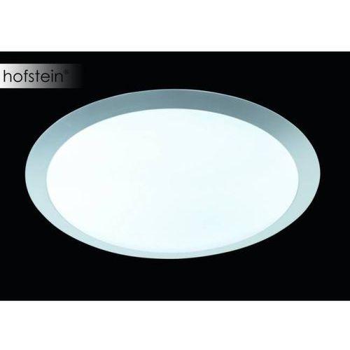 Trio 6265 lampa sufitowa led tytan, 1-punktowy - nowoczesny/dworek - obszar wewnętrzny - gonzalo - czas dostawy: od 3-6 dni roboczych