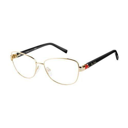 Pierre cardin Okulary korekcyjne  p.c. 8829 rhl