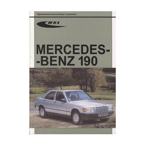 Mercedes Benz 190 - Praca zbiorowa