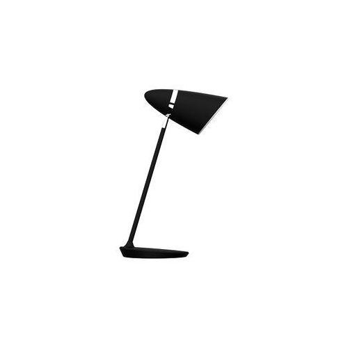 Elmo tavolo nero lampa biurkowa marki Orlicki design