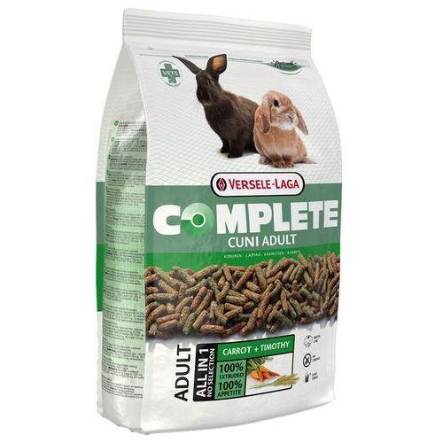 Versele laga cuni adult complete pokarm dla królików - 8 kg (5410340615218)