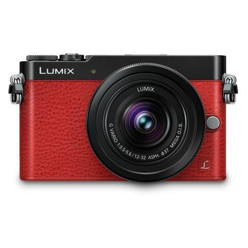 Panasonic Lumix DMC-GM5 [zasilanie: akumulator]