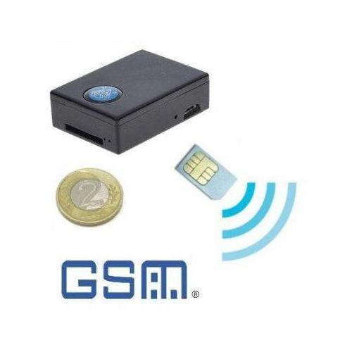 Spy electronics ltd. Mini-podsłuch gsm (zasięg cały świat!) do budynku, pojazdu, biura, garażu...