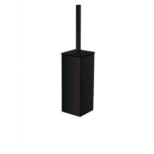 Stella Szczotka WC wolnostojąca/kwadratowa czarna 19.208-B