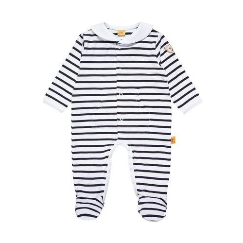 Steiff Collection LITTLE PIRAT Śpioszki multicolored, towar z kategorii: Body niemowlęce