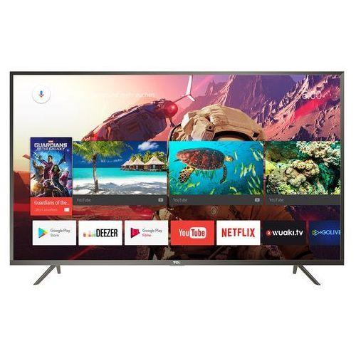 TV LED TCL U65P6046