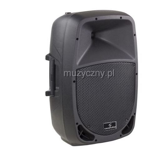 Soundsation GO-SOUND 12AM kolumna aktywna 12″ 880W, MP3/USB/SD/Bluetooth