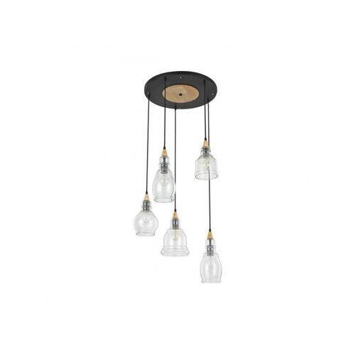 Lampa wisząca GRETEL SP5, 004071-006538