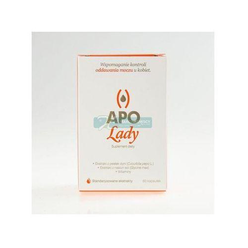 APO Lady 0,556 g kapsułki 60 szt. (5902020661313)