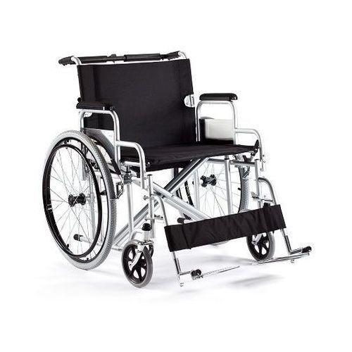 fs 209ae wózek inwalidzki stalowy wózek inwalidzki stalowy marki Timago