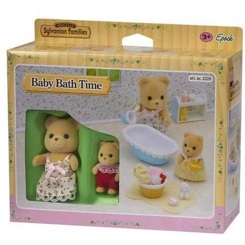 Epoch Kąpiel dziecka
