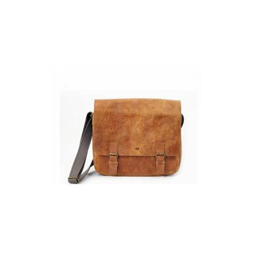 JAZZY WANTED 10 torba skóra naturalna firmy Daag na ramię unisex, wanted-10