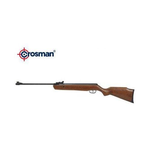 Crosman Wiatrówka łamana copperheard (usa) na śruty 4,5mm/sprężynowa.