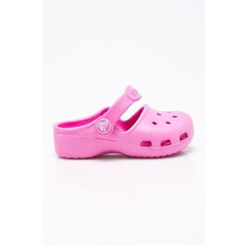 Crocs - Klapki dziecięce Karin