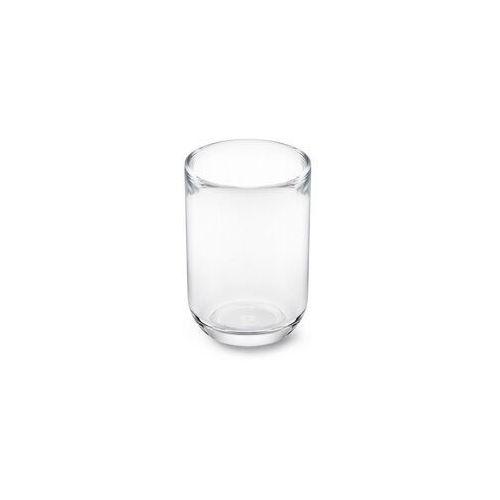 - kubek łazienkowy junip, przezroczysty marki Umbra