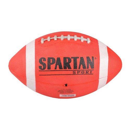 Spartan Piłka do futbolu amerykańskiego , pomarańczowy