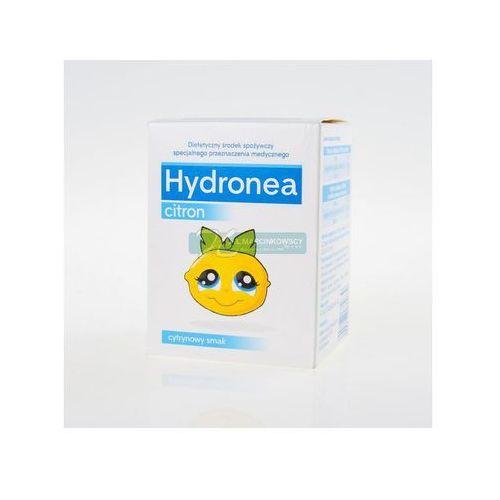 Hydronea Citron pr.do p.rozt.doust. - 10 sasz.