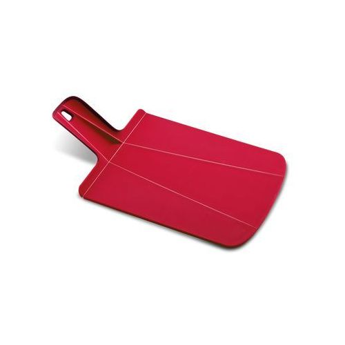 Deska do krojenia składana Chop2Pot Plus mała Joseph Joseph czerwona (NSR016SW) (5028420094497)