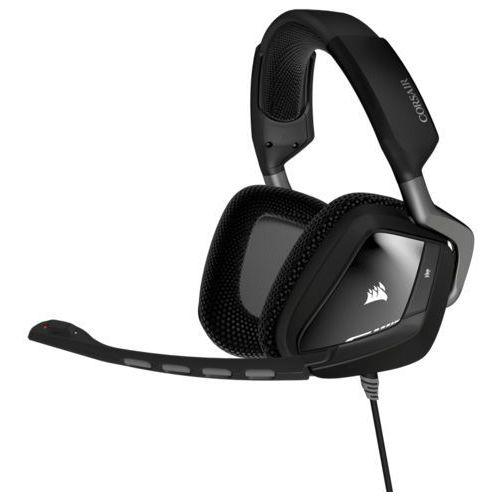 Corsair Corsair VOID RGB USB Dolby 7.1 Gaming Headset (czarne)