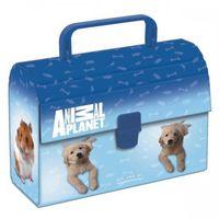 Kuferek STARPAK kartonowy z rączką Animal Planet Cute (20 x 14.5 x 8 cm)