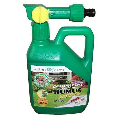 Biohumus 1,2l Active do trawników spray Ekodarpol
