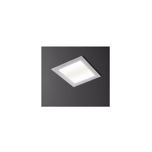 SLIMMER 20 LED L940 30359-L940-D9-00-02 CZARNY MAT OPRAWA DO ZABUDOWY LED AQUAFORM